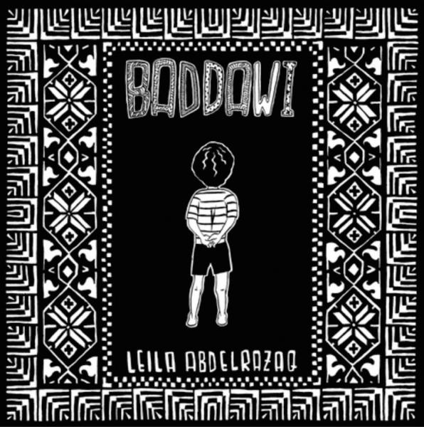 Baddawi (Image: Just World Books)