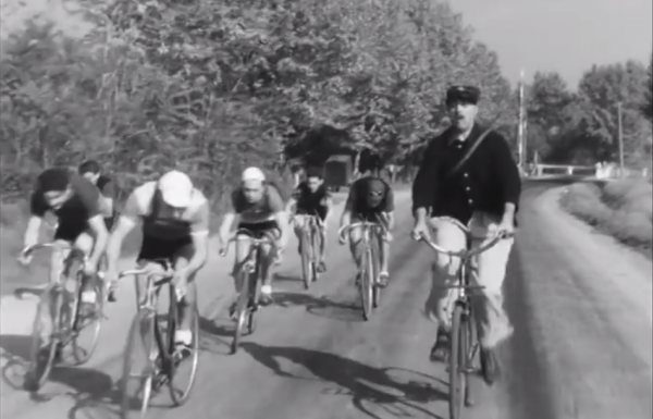 Jour de fête / Jacques Tati (Screenshot/YouTube)