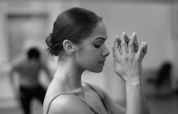 On Tuesday Misty Copeland was named as the principal dancer at the American Ballet Theatre. (Screenshot/YouTube.)