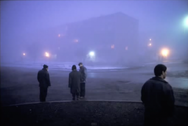 AZERBAIJAN. Nagorno-Karabakh. 2005. (Screenshot/YouTube)