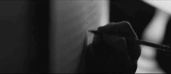Sleep - what Richter wrote as a manifesto for a slower pace of existence. (Screenshot/YouTube)