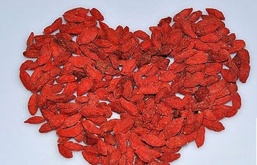 Goji berries are good for the liver. (Image: Kanzhongguo)