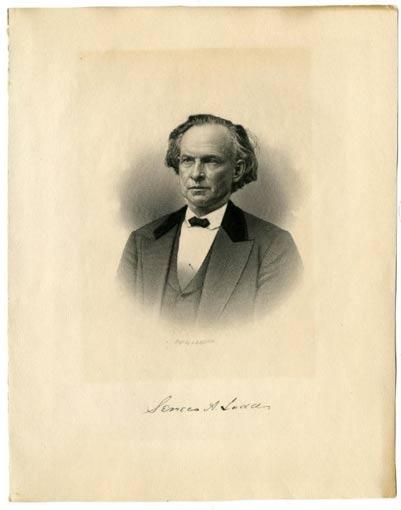 Seneca A. Ladd. ( Cowhampshire)