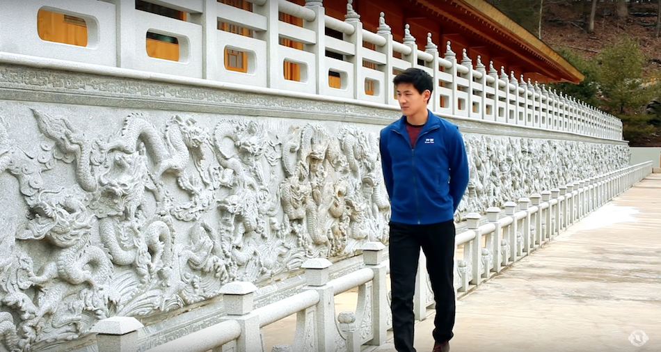Bringing to life a profound culture that was almost destroyed in China throughout the cultural revolution. (Image: Shen Yun Official Account via YouTube/Screenshot)