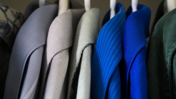 I have a closet full of clothes, but I still feel that they are not enough or out of style. (Image: pixabay / CC0 1.0)