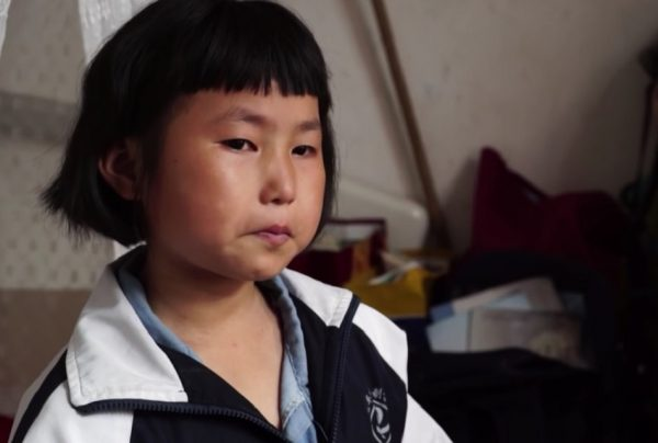 One in five children in China are a part of the country's left behind generation. (Image: ABC News (Australia) via YouTube/Screenshot)