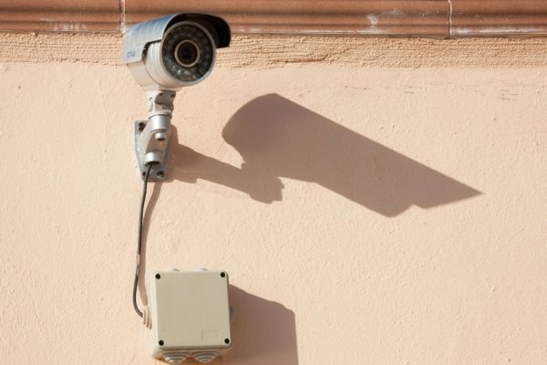 Engineers have recently incorporated deep learning into an advanced home security system. (Image: pixabay / CC0 1.0)