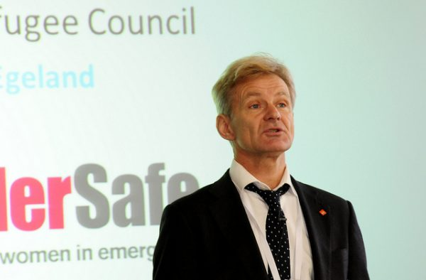 A 2013 file image of Jan Egeland, United Nations humanitarian advisor. (Image: DFID via flickr/CC BY 2.0)