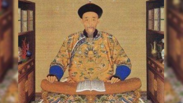 The Kangxi Emperor: The longest reigning emperor in China. (Image: wikimedia / CC0 1.0)
