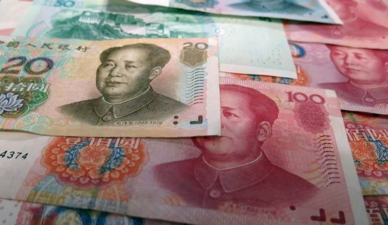 Lu is a part of Xi Jinping's campaign against graft. (Image: pixabay / CC0 1.0)