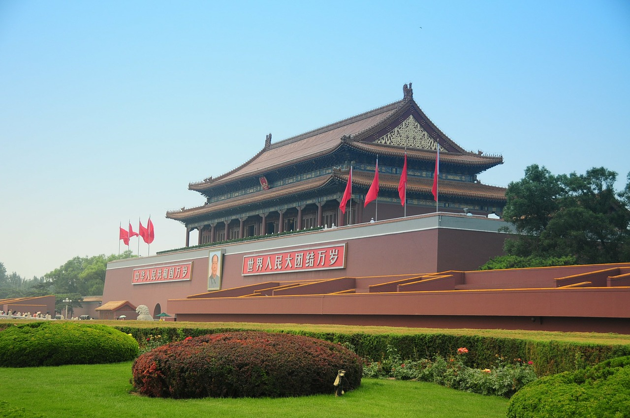"""The Chinese side quickly welcomed the nomination of Branstad saying that Branstad is """"an old friend of the Chinese people"""". (Image: pixabay / CC0 1.0)"""