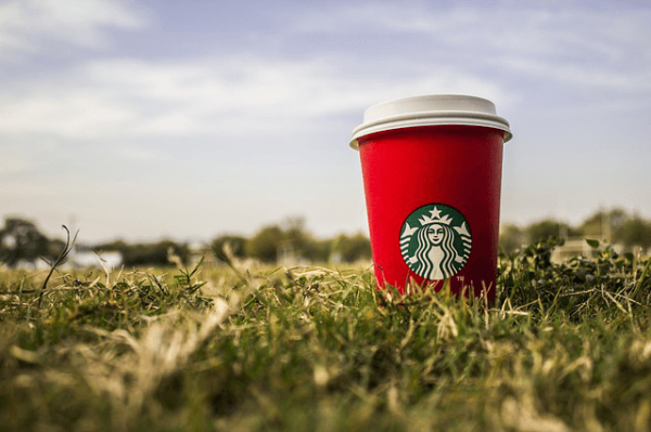There are thousands of Starbucks locations across the country; the brand even thinks that their Chinese market might overtake their American market someday. (Image: via pixabay / CC0 1.0) (Image: via pixabay / CC0 1.0)