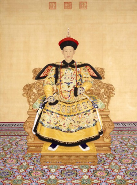 During the time of Emperor Qianlong, it was said that heaven had brought together a high official by the name of Chen Da Shou and a women as husband and wife. (Image: pixabay / CC0 1.0)