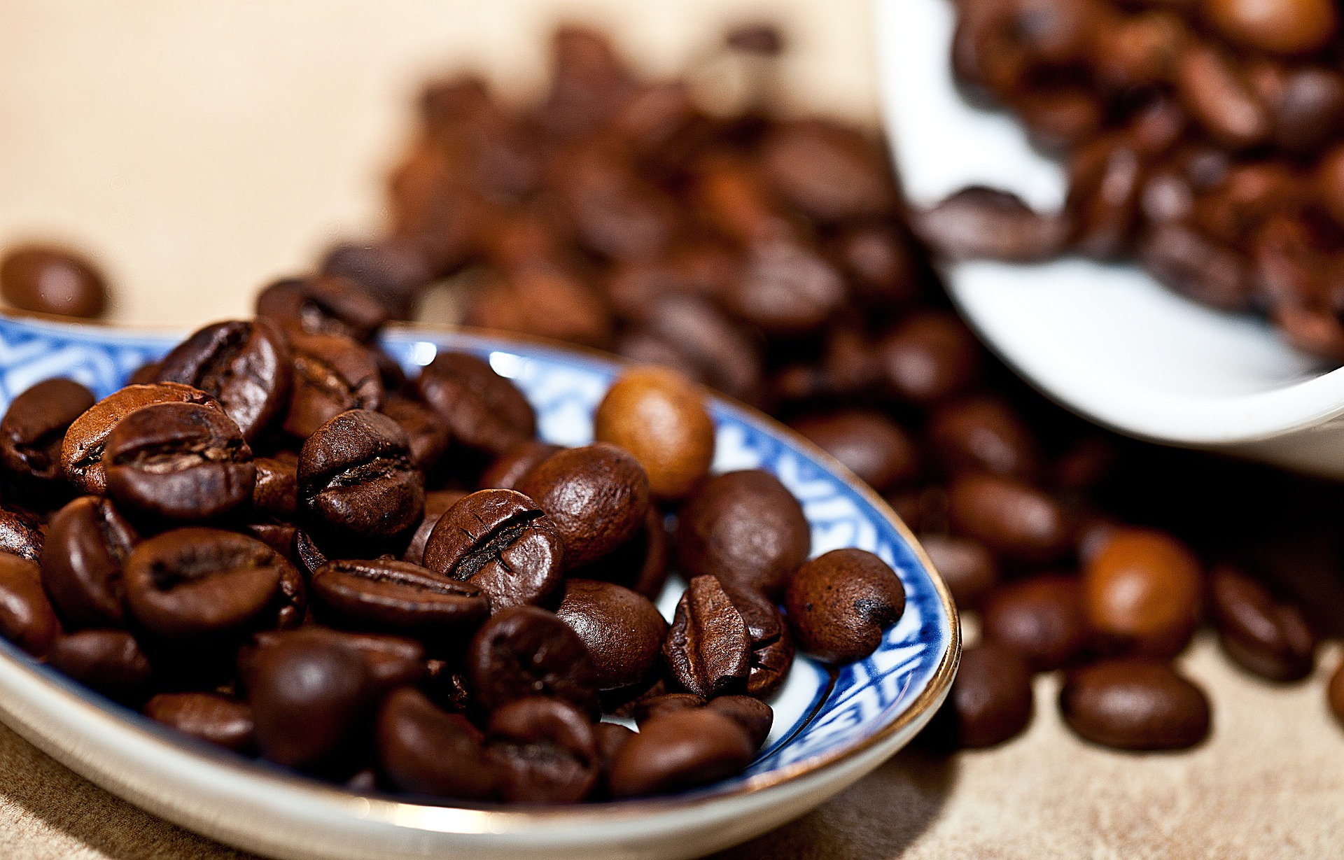 Regular coffee consumption could reduce different health risks. (Photo: Uroburos/Pixabay CC0