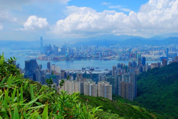 Hong Kong is the 2nd most expensive city to live in. (Image: pixabay / CC0 1.0)