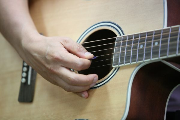 Playing instruments can increase muscles' memory function and increase the dexterity of fingers.