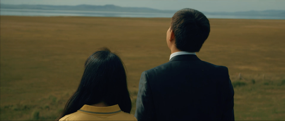 Split by the State - A Short Film About a young mans wish to be re-united with his father who is being persecuted in China for practicing Falun Dafa. (Image via Alexander Vimeo/Screenshot)