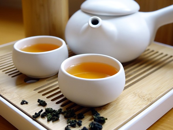 In those days, tea was not yet widely known as a beverage. (Image: pixabay / CC0 1.0)