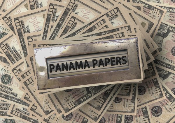 Panama Papers shocked the world and revealed ways that people offshore their money to evade having to pay tax in their home country. (Image Credit: geraltPixabayCC0)
