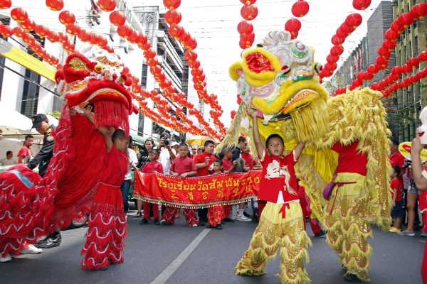 In many countries and regions such as Singapore, Malaysia, Vietnam, Thailand, and Taiwan, overseas Chinese have preserved and kept intact many of these rituals and customs. (Image: pixabay / CC0 1.0)