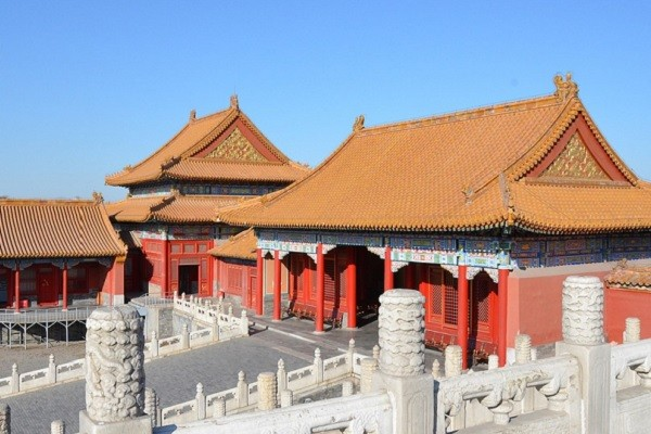 The CCP rule is one of the dynasties of the past. (Image: via pixabay / CC0 1.0)