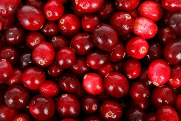 Cranberries have a high volume of vitamin A. (Image: pixabay / CC0 1.0)