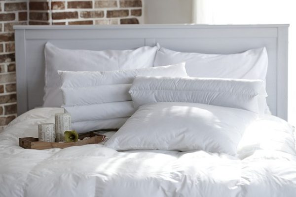 Snorers can benefit from the right pillow (Image: via pixabay / CC0 1.0)