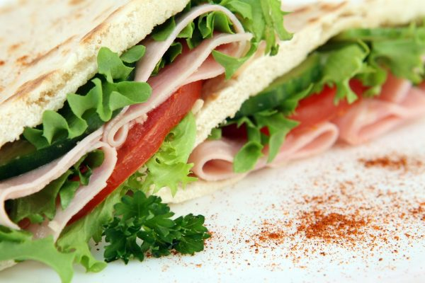 Sandwiches aren't complete without some mayo on the bread, but what is mayonnaise? (Image: pixabay / CC0 1.0)