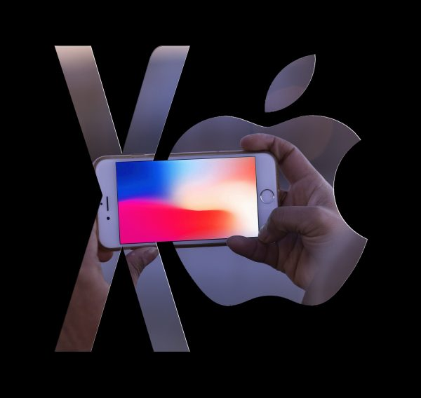 Apple iPhone X with new Face ID, might make Fingerprint ID absolute.