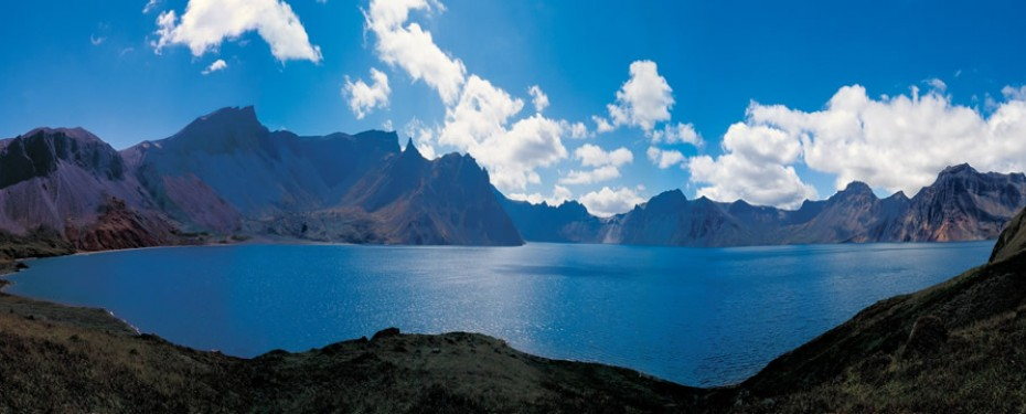 Heavenly Lake (Image: YouTube/Screenshot)