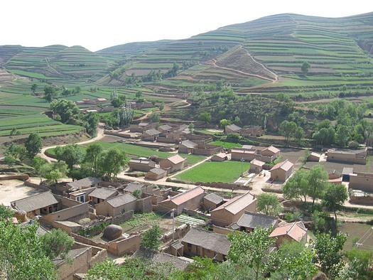 nx-zhangyi-village-in-southern-ningxia