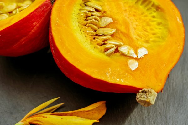 Pumpkin seeds are used in traditional Chinese medicine for a variety of ailments. (Image: pixabay / CC0 1.0)