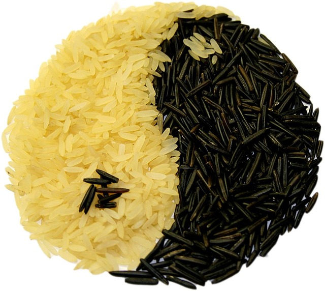 Brown rice ranks high as one of the healthiest rice variants. (Image: pixabay / CC0 1.0)