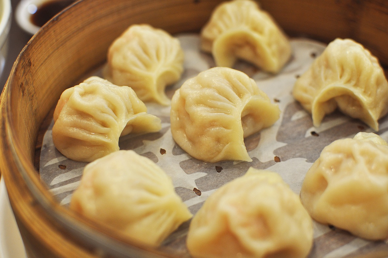 Sanquan's decision comes after the Communist Party-run Beijing News said that several dozen samples of processed pork products from Gansu province had indicated contamination. (Image via pixabay / CC0 1.0)