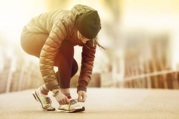 Running and walking are the most common yet very beneficial exercises that everyone should do. (Image: pixabay / CC0 1.0)
