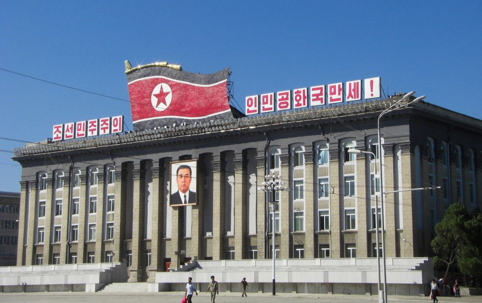 North Korea is apparently taking 'unprecedented measures' to deal with COVID-19 spreading in the nation, with the totalitarian Kim regime ordering health officials to remain absolutely obedient to state instructions. (Image: pixabay / CC0 1.0)