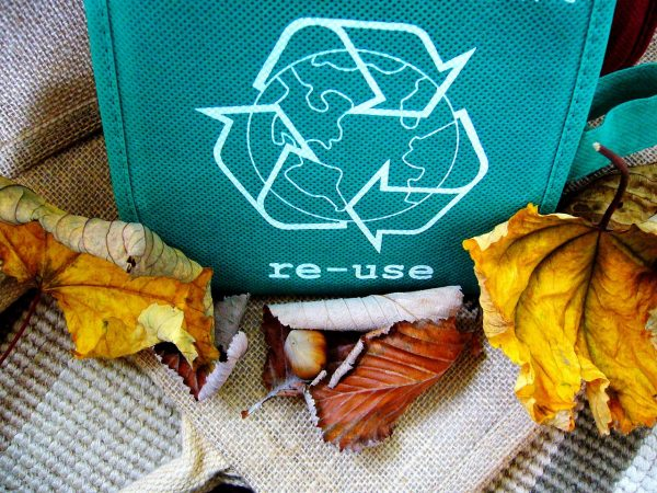 Taiwan has a high rate of recycling. (Image via pixabay / CC0 1.0)