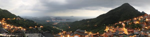 If you choose to live in Taiwan, expect mild temperatures with lots of rain. (Image via pixabay / CC0 1.0)