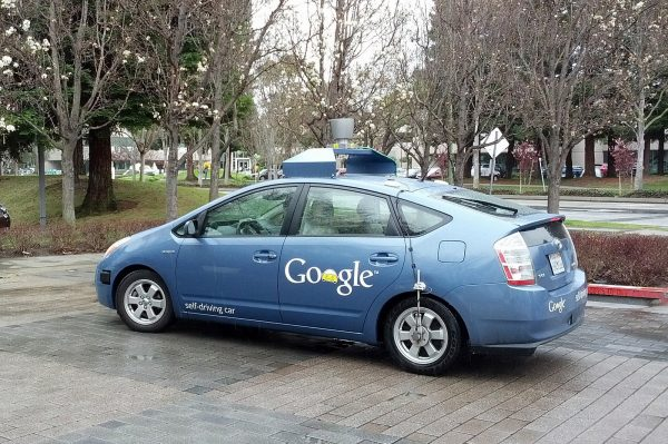 It seems like you can't read the news lately without seeing at least one story about self-driving cars — either positive or negative. (Image: Travis Wise via flickr CC BY 2.0 )