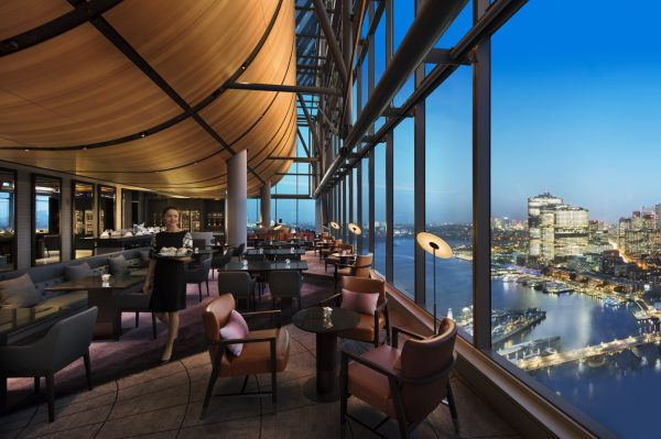 Showcasing sophisticated French Art de Vivre with world-class amenities, this luxurious destination is the ultimate peaceful escape for those who live with the city buzz. (Image: Courtesy Sofitel Sydney Darling Harbour)
