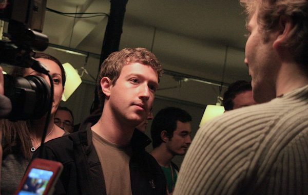 Zuckerberg was also harshly criticized in the report since he refused to appear before the parliamentary committee despite several requests. (Image: Ludovic Toinel via flickr CC BY-SA 2.0)