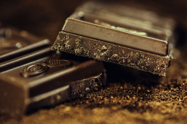 The findings of the research, which were recently published on-line in Food Chemistry, will be of interest to chocolate makers, Lambert believes, because of an increasing demand for chocolate products offering enhanced health benefits. (Image: via pixabay / CC0 1.0)