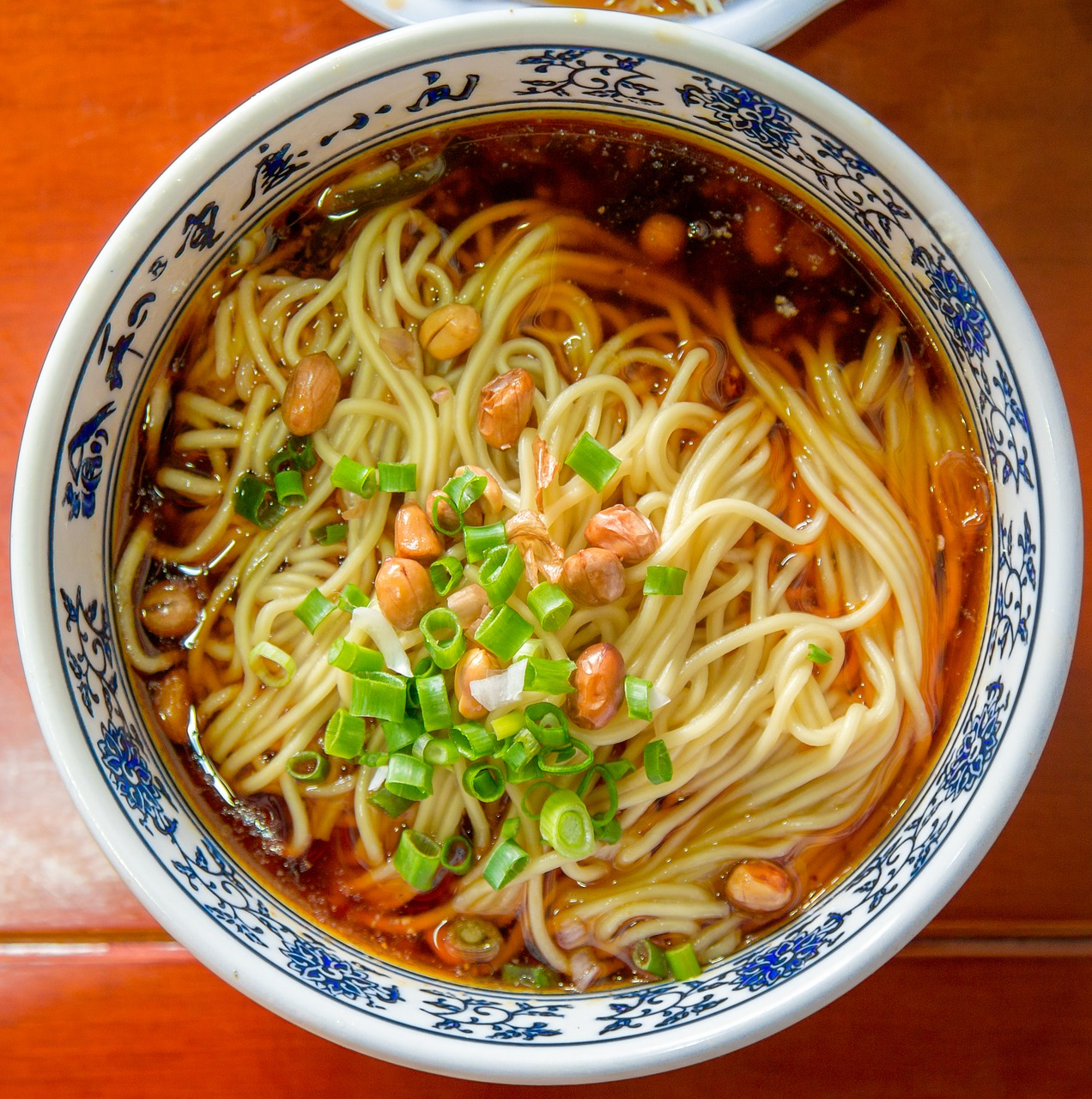 Chinese food is diverse and there is something to appease all kinds of taste buds. (Image: pixabay / CC0 1.0)