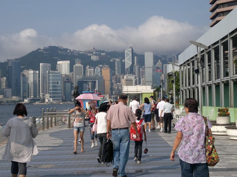 f the changes to extradition laws are made, the Chinese Communist Party (CCP) will be able to make Hong Kong send citizens to Beijing by marking them 'criminals'. (Image: via pixabay / CC0 1.0)
