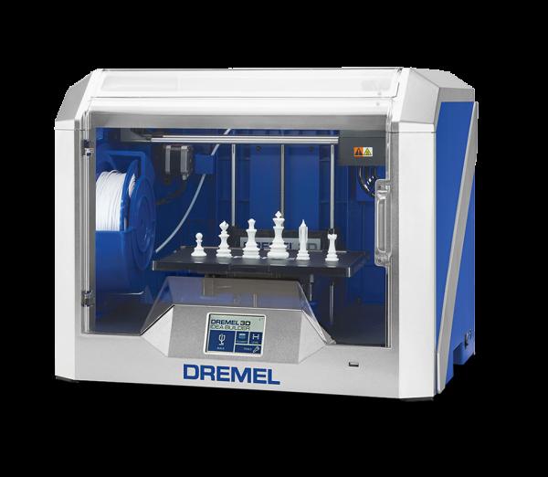Dremel Idea Builder 3D40 (Image: Dremel )