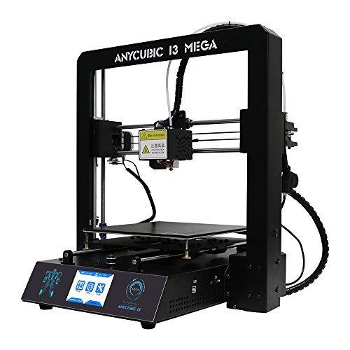 Anycubic i3 Mega (Image: Amazon )