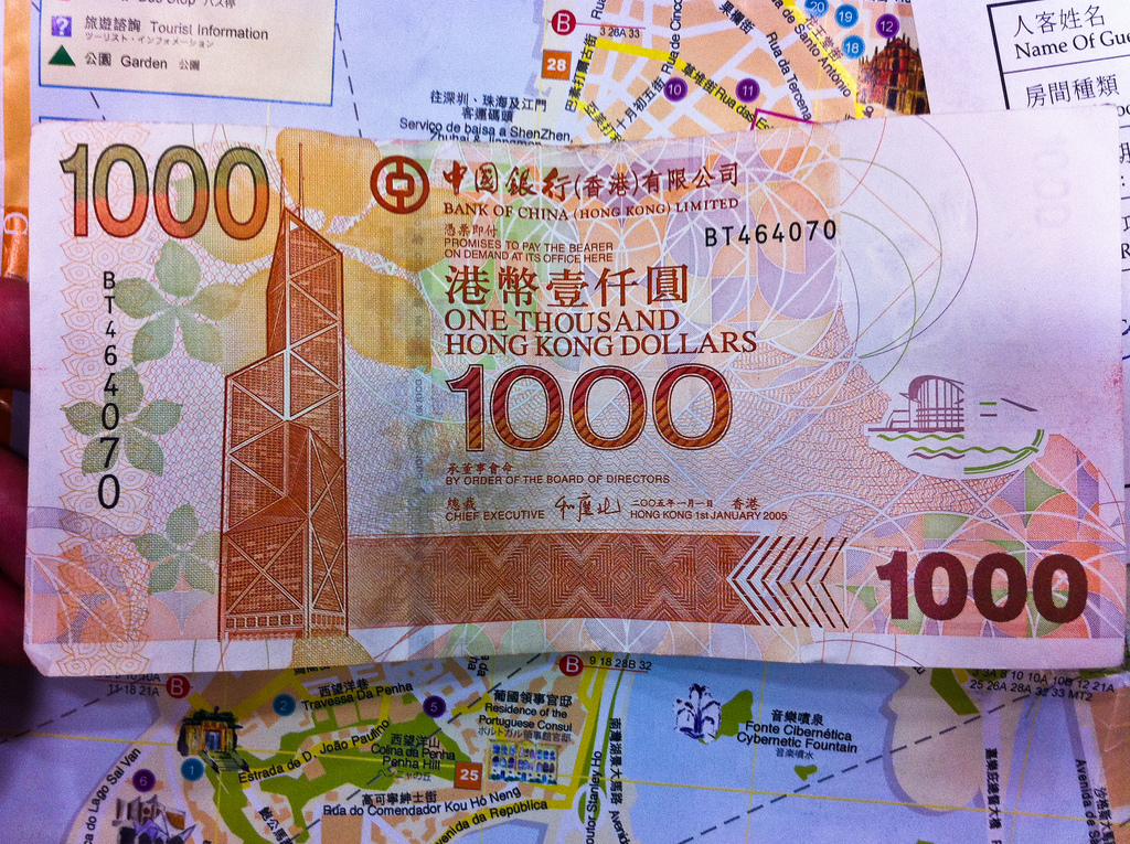 Ho is being accused of offering US$2.9 million (HK$22.8 million) in bribes to government officials in Africa. (Image: Peretz Partensky via flickr CC BY-SA 2.0)