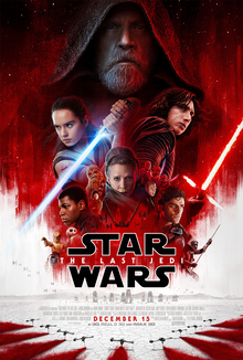 The mega film series Star Wars didn't do as well in China as it did in the U.S. despite Disney's huge investments in marketing the film in the country and even placing stormtroopers on the Great Wall of China to create buzz before its release. (Image: wikimedia / CC0 1.0)