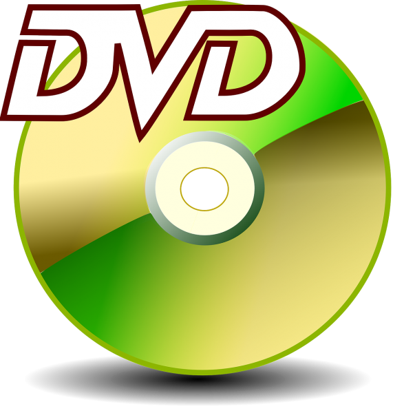 Blockbuster's bankruptcy was really the end of the video rental business or even the sale and purchase of DVDs for personal viewing. (Image: pixabay / CC0 1.0)