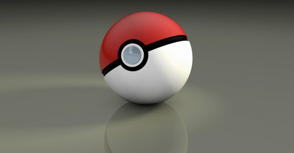 The online world of Pokémon also had Pokéstops scattered around the city where players could access additional features and provisions of the game. (Image: pixabay / CC0 1.0)